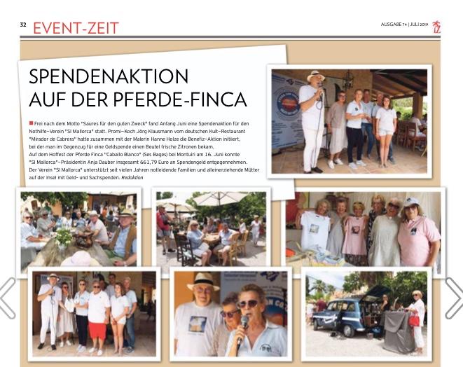 Inselzeitung - 07.2019