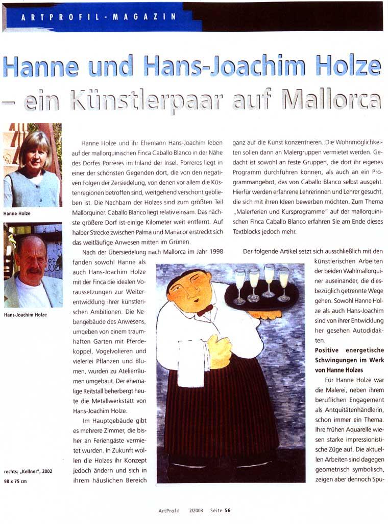 ArtProfil - 02.2003 - Seite 56
