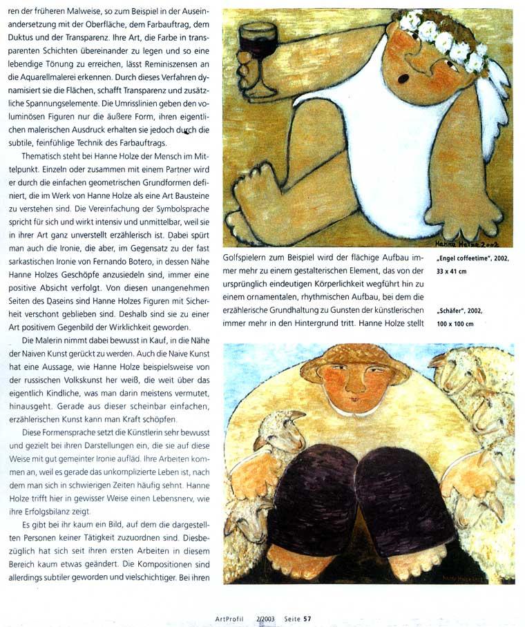 ArtProfil - 02.2003 - Seite 57