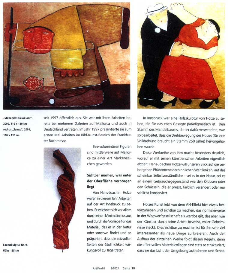 ArtProfil - 02.2003 - Seite 58